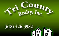 Tri County Realty Inc