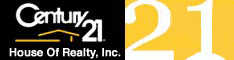 Century 21 House of Realty Inc - Marion